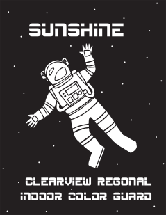 Sunshine T-Shirt Design Erika Schnatz