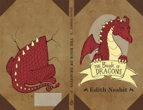 Book of Dragons Full Cover Erika Schnatz