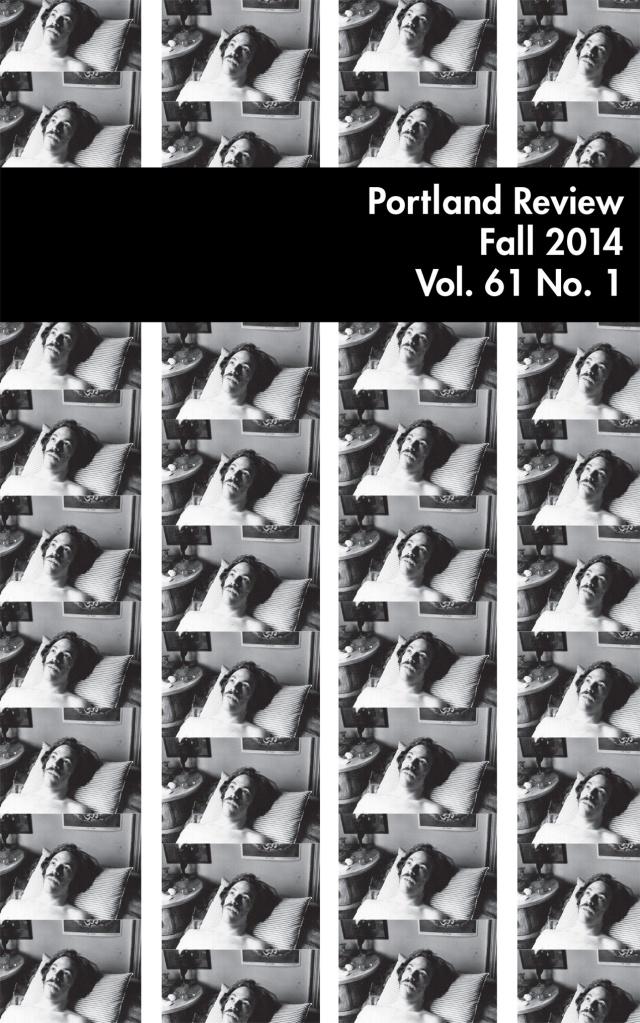 Erika Schnatz - Portland Review (Fall 2014)