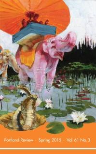 Erika Schnatz - Portland Review (Spring 2015)