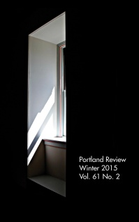 Erika Schnatz - Portland Review (Winter 2015)
