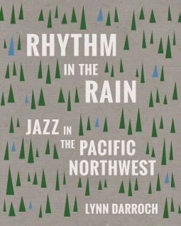 Erika Schnatz - Rhythm in the Rain (2015)
