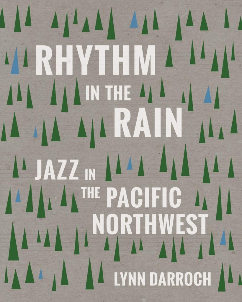 Erika Schnatz - Rhythm in the Rain (2015)