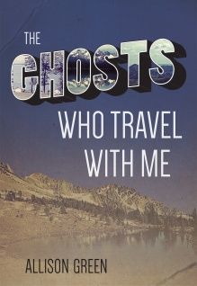 Erika Schnatz - The Ghosts Who Travel With Me (2015)