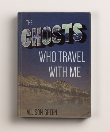 The Ghosts Who Travel With Me cover variant 1 Erika Schnatz