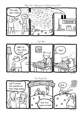 Perry Bible Fellowship-style comic Erika Schnatz