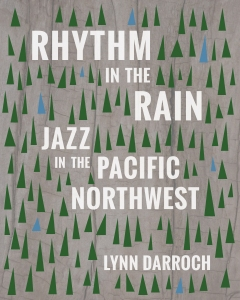 Rhythm in the Rain variation 1 Erika Schnatz