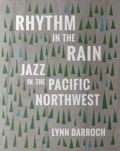 Rhythm in the Rain variation 2 Erika Schnatz