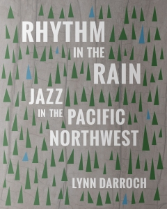 Rhythm in the Rain variation 2 Erika Schnatz