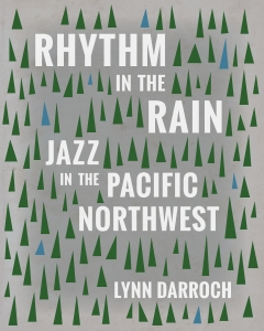 Rhythm in the Rain variation 3 Erika Schnatz