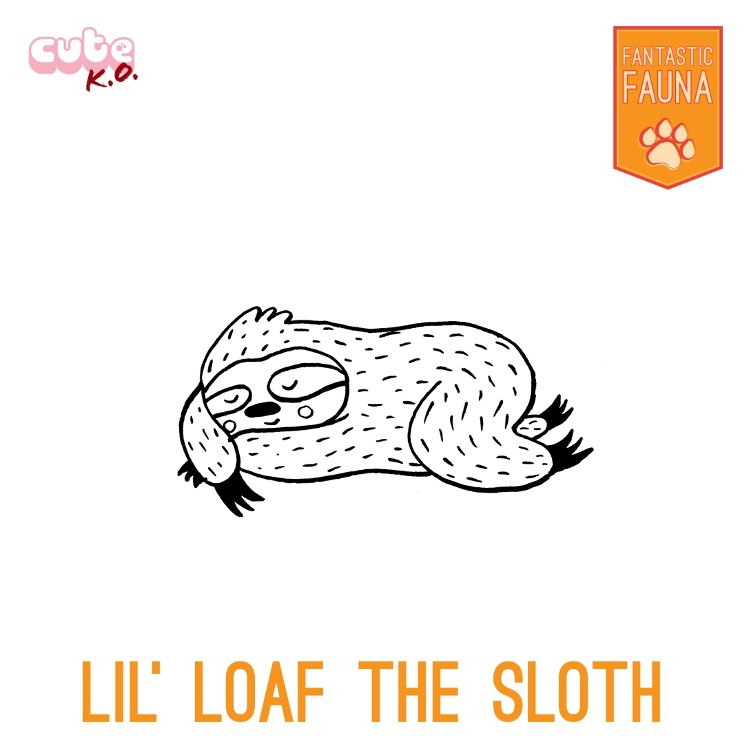 01-03-LilLoafSloth
