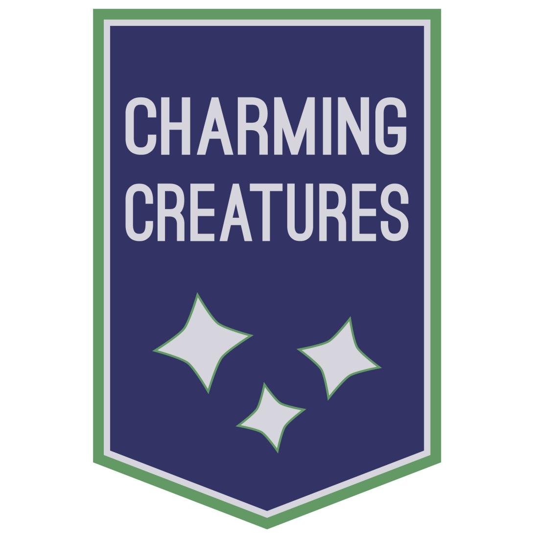CharmingCreaturesLogo