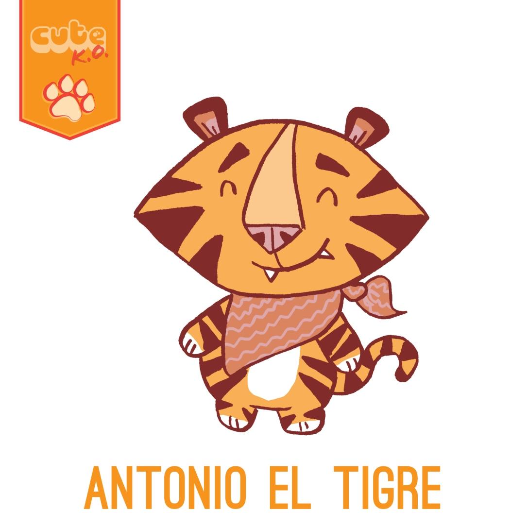 02.06-AntonioElTigre