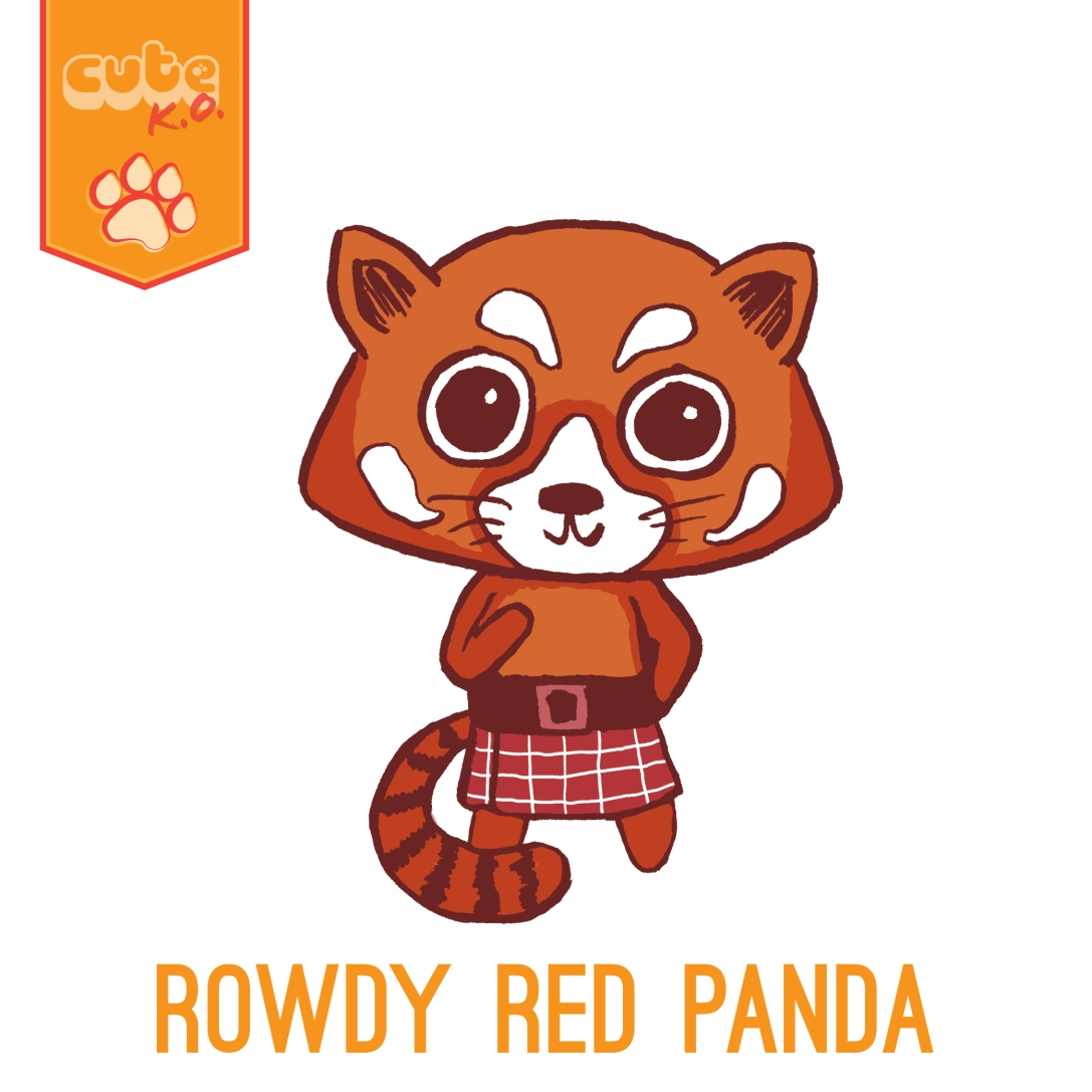 02.10-RowdyRedPanda