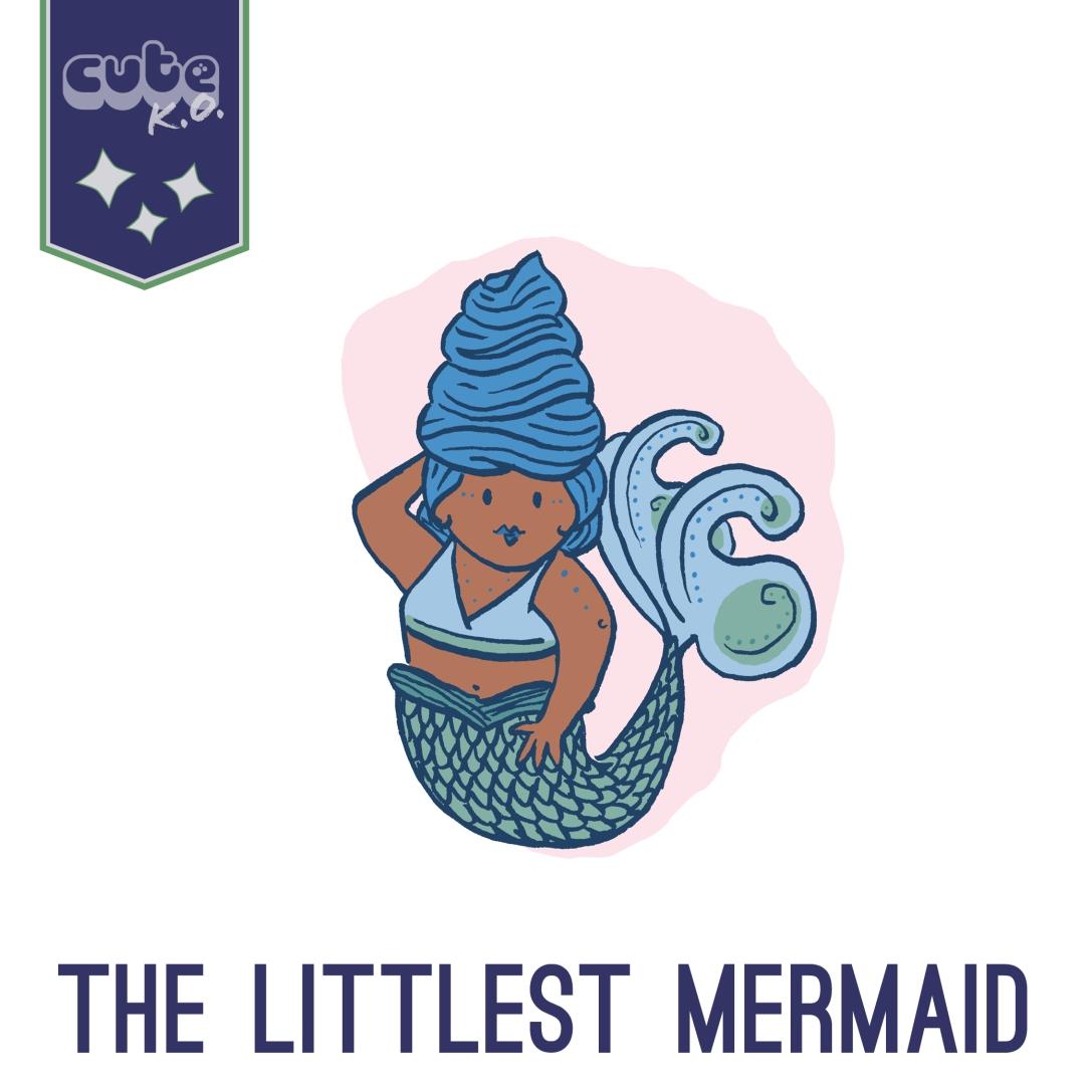 03.05-LittlestMermaid