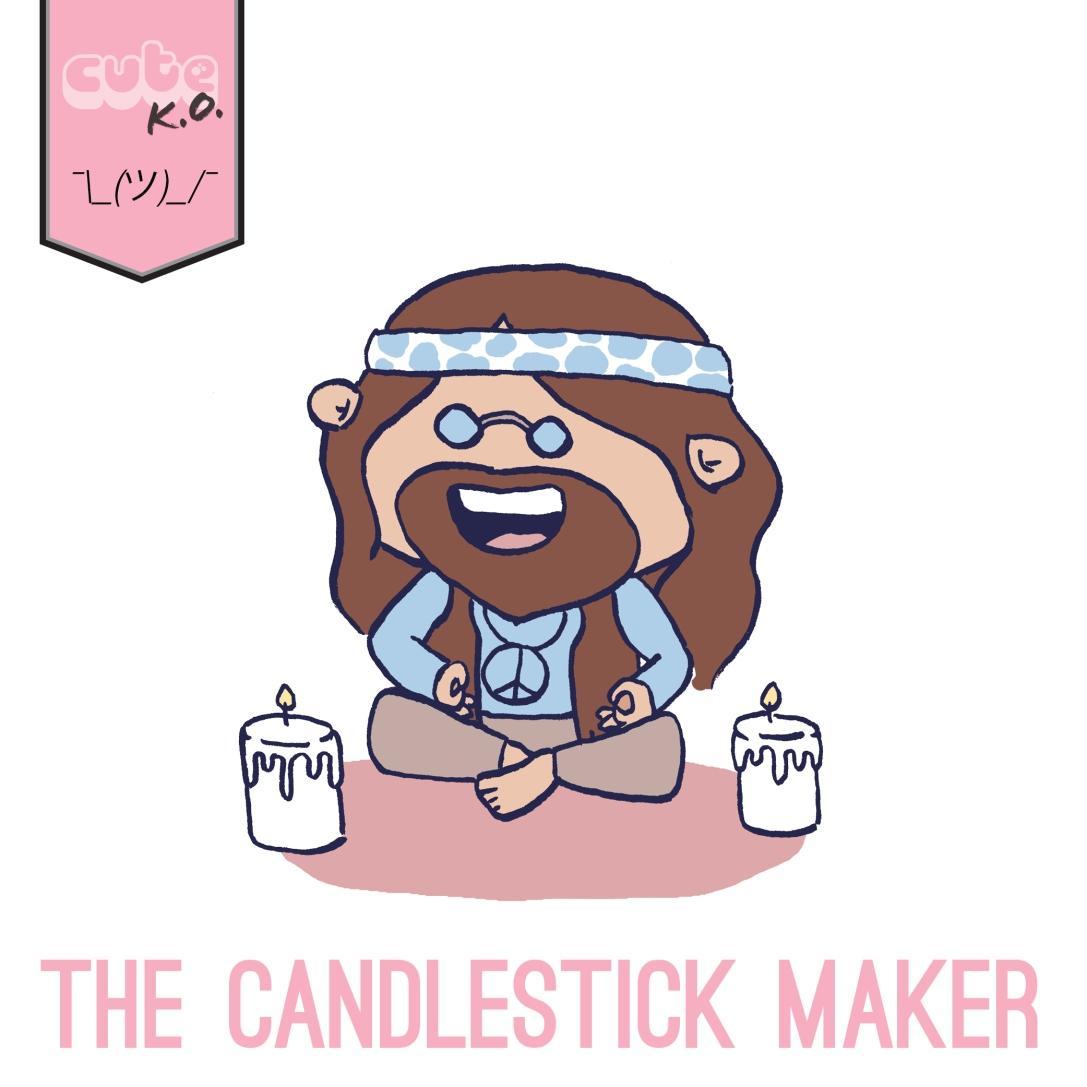 03.07-CandlestickMaker