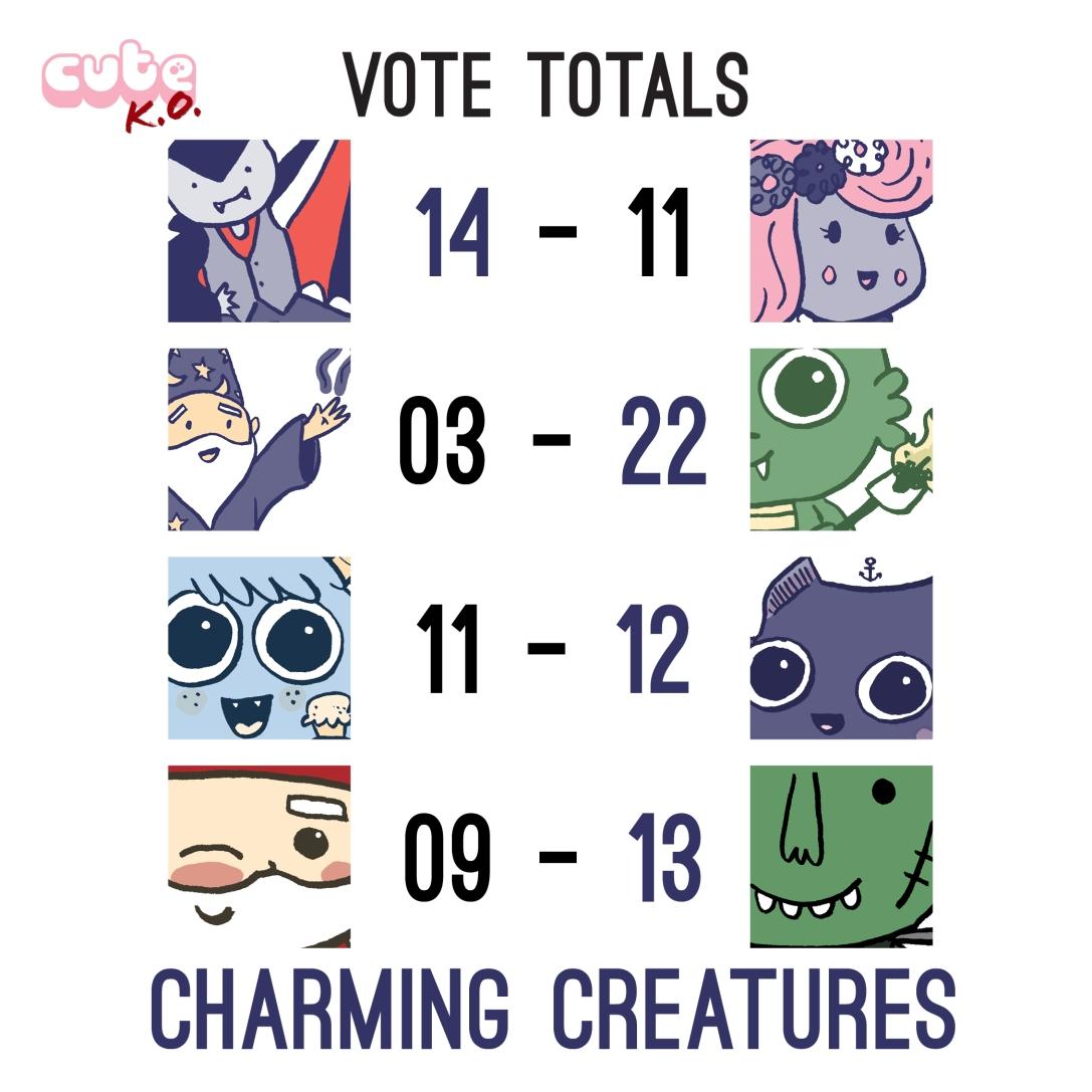 Round2-Creatures