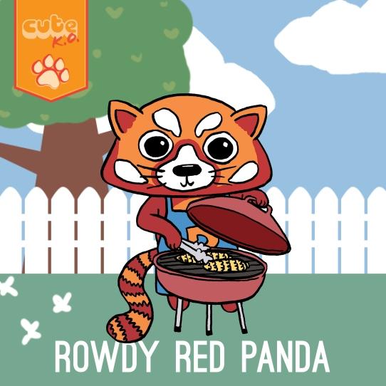 04.02-RowdyRedPanda