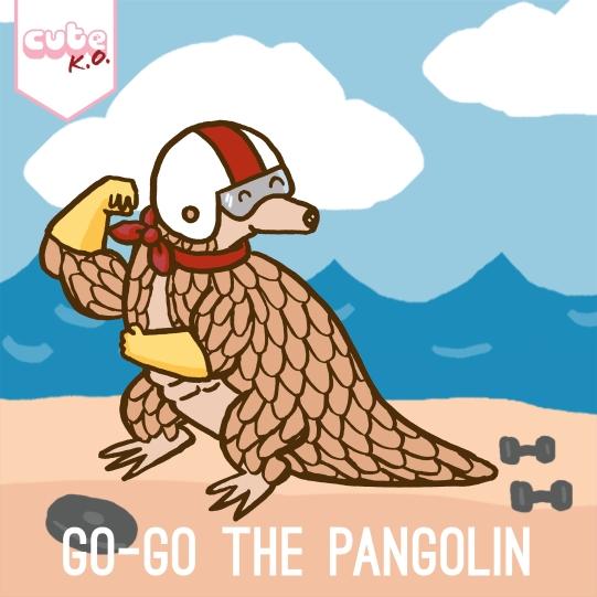 05.03-GoGoPangolin