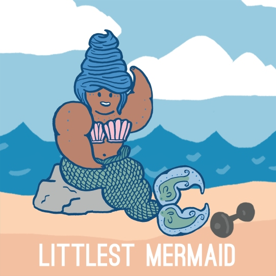 05.05-LittlestMermaid