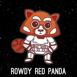 06.03-RowdyRedPanda