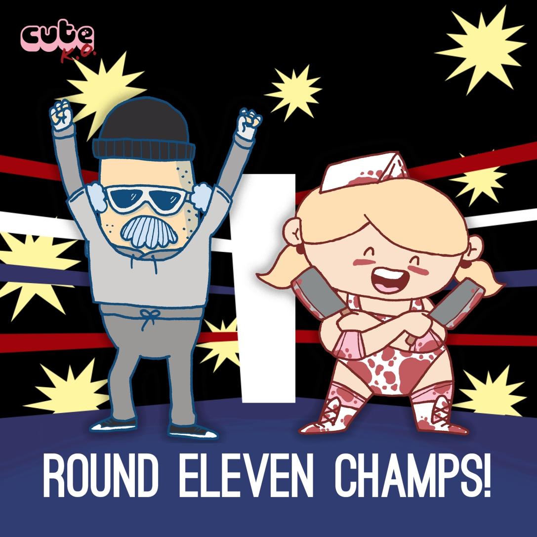 11-Champions