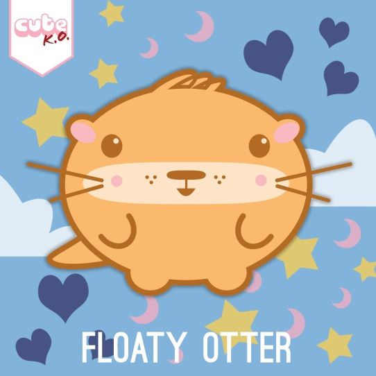 12.02-FloatyOtter