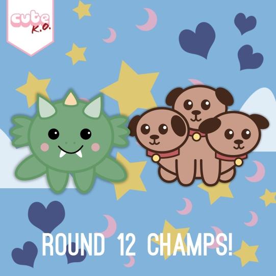12-Champions