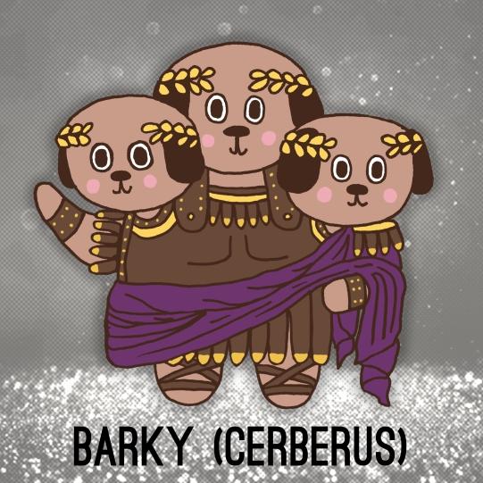 Finals-Barky