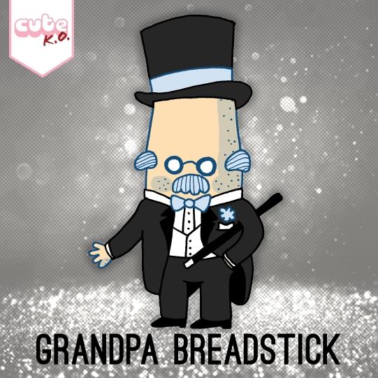 Finals-GrandpaBread