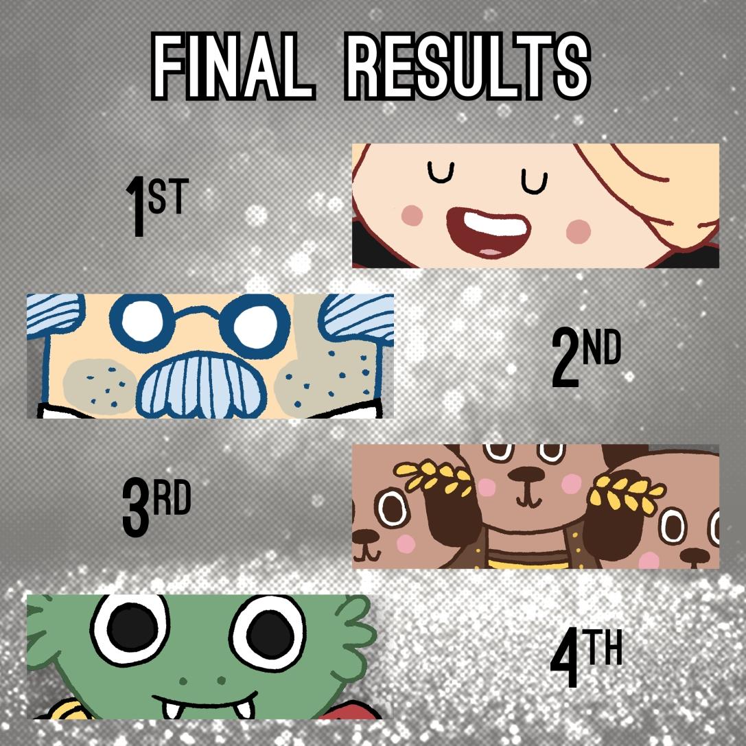 Finals-Places