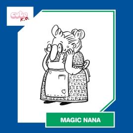 01-MagicNana