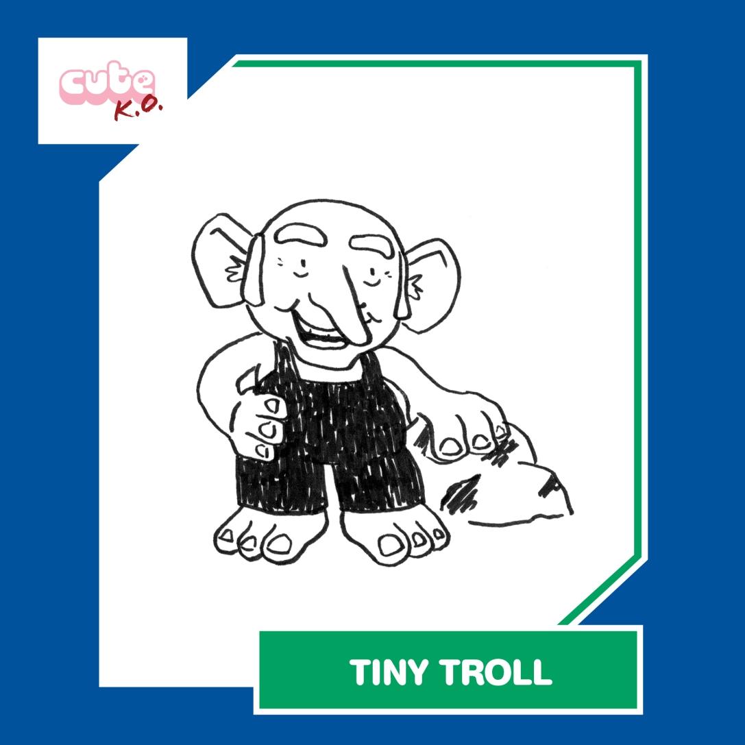 01-TinyTroll