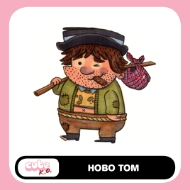 04-HoboTom