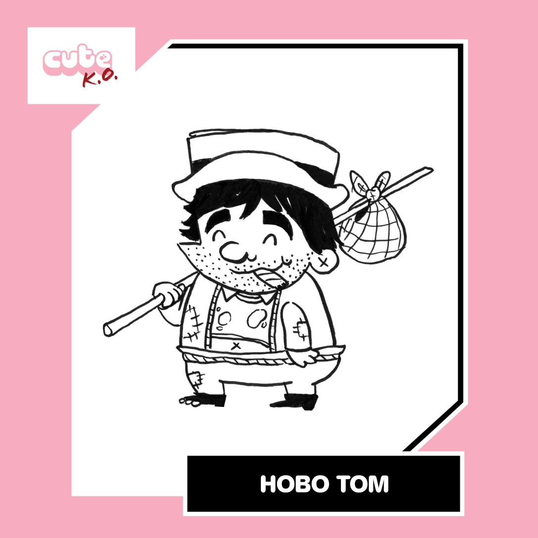 05-HoboTom
