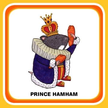 RoundFour-PrinceHamHam