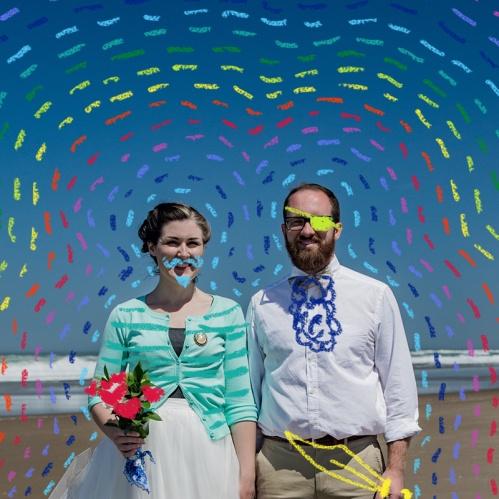 Erika Schnatz - Wedding Portrait