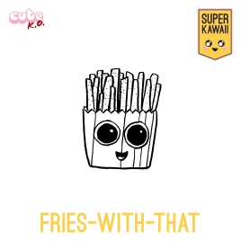 RoundOne-FriesWithThat