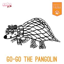 RoundOne-GoGoPangolin