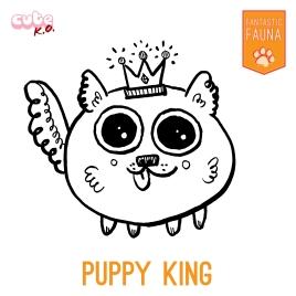 RoundOne-PuppyKing