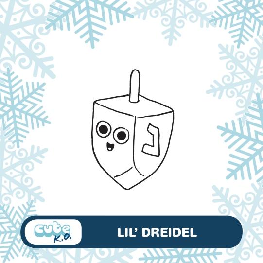 02-LilDreidel