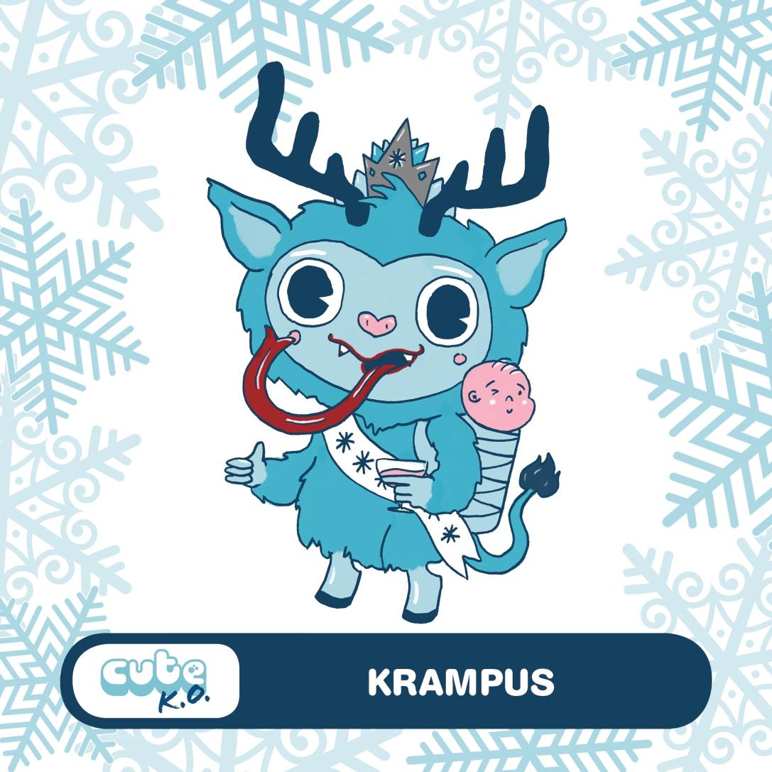 08-Krampus